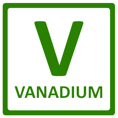 Breaking News Of Vanadium Pentoxide - Mining Companies In Canada